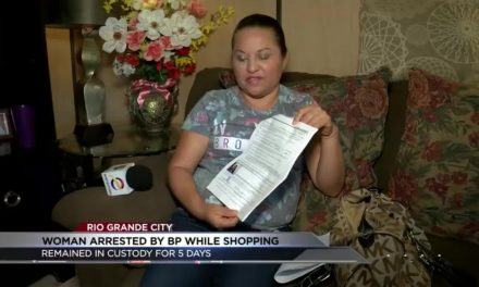 Woman Released After Border Patrol Arrested Her While Shopping