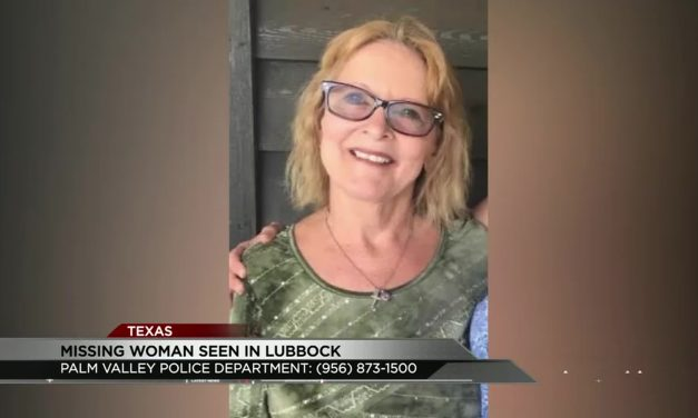 Valley Woman Seen Abandoning Vehicle After Reported Missing