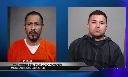 Authorities Arrest Two in Connection with a 2010 Murder