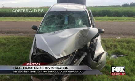 Identity Released of Driver in Fatal Mercedes Collision