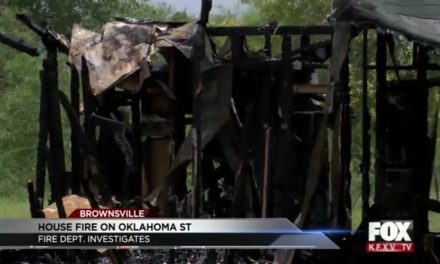 Brownsville House fire under investigation