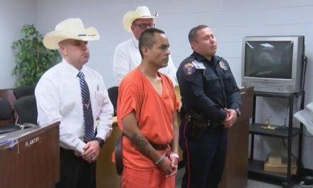 Jose Dominguez Arraigned for Elsa Murder of Sandra Beltran