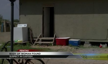 Womans body found in Penitas Home