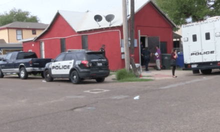 26-year-old man discovered deceased his home in Laredo