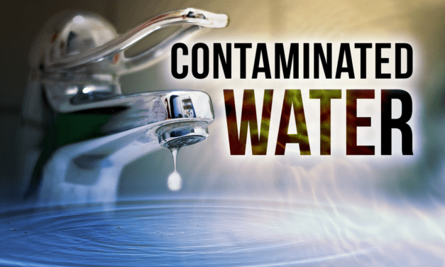 Drinking water blamed in hundreds of illnesses, 13 deaths, CDC reports