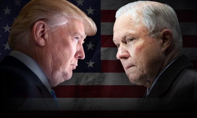 Sessions said he didn't lie under oath, says Trump hasn't influenced Justice Department