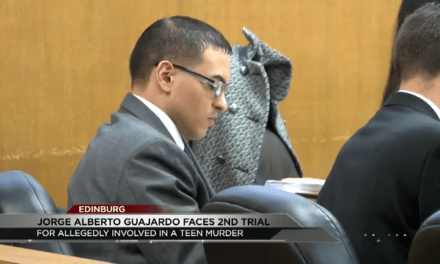 Second Trial For Man Accused of Murdering Teen