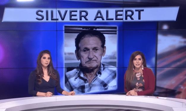 Elderly Man from Alamo Goes Missing