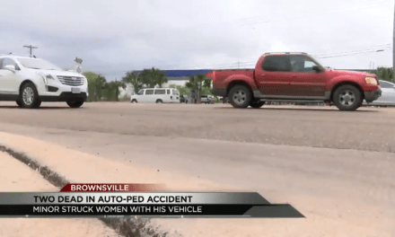 Two Sisters Dead After Teen Runs Them Over