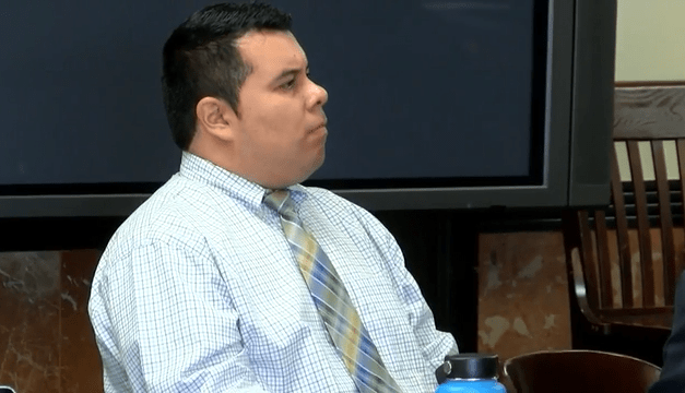 Former Teacher Faces 10 Years In Prison After Improper Relationship With Minor