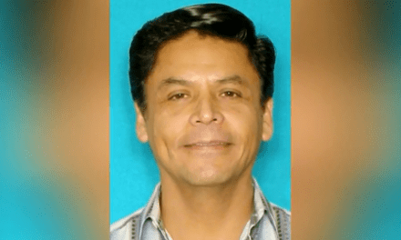 FBI Releases Picture Of Doctor Accused Of Fraud