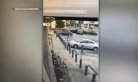 Pawn Shop Employees Chase Alleged Jewelry Thieves