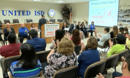 LISD And UISD Receive Performance Ratings