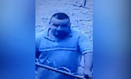 Man Wanted For Lawnmower Theft In Weslaco