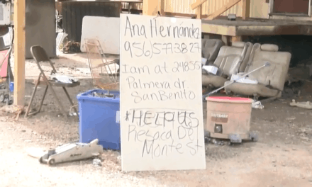 Single Mother Needs Help Rebuilding After Fire Consumes Home