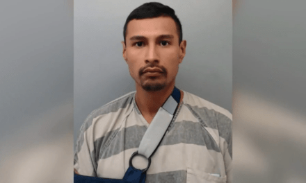 30-Year-Old Laredo Man Wanted For Sexual Assault