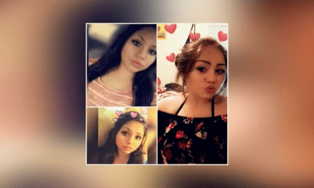 14-Year-Old Girl From Los Fresnos Missing Since Saturday