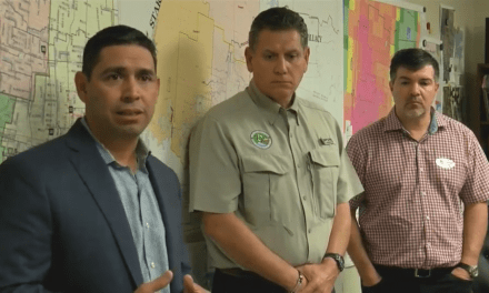 Proposal Presented To Improve Hidalgo County Drainage System