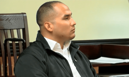 Trial Begins For Laredo Man Accused Of Fatally Beating A Local Businessman