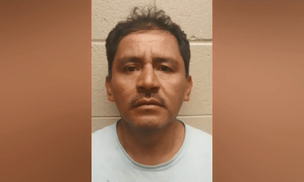 Arrest Warrant Executed For Man Accused Of Indecency With A Child