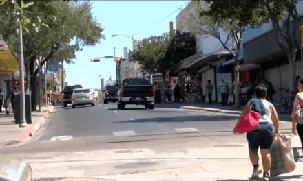 """Officials Discuss """"Vision Zero"""" In Laredo"""
