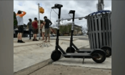 Scooter Program Approved For City Of Laredo