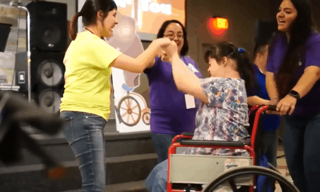 Spring Break Camp For Children With Disabilities In Its Ninth Year