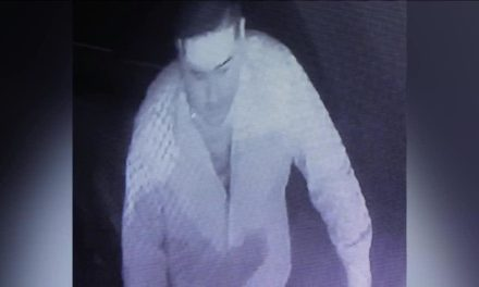 Do You Recognize Him? Assault Suspect Wanted In McAllen