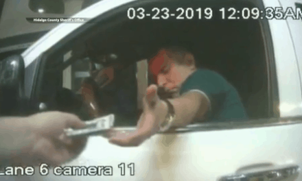 Suspect Wanted In Hidalgo County For Vehicle Theft