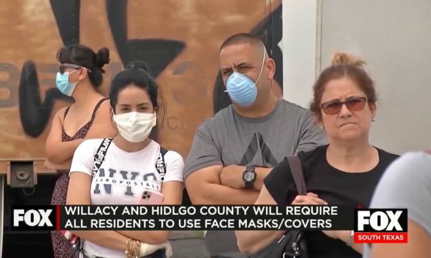 Hidalgo County extends Stay-At-Home order
