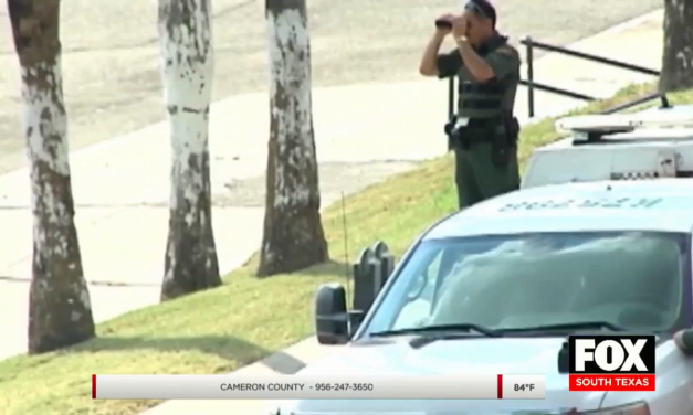 Border Patrol Enforces COVID-19 Safety Measures