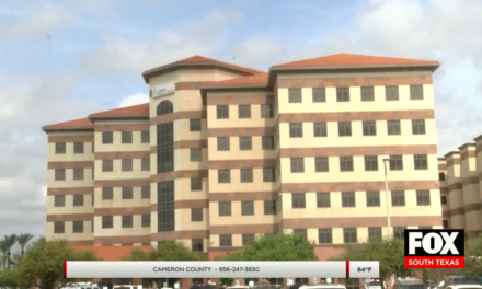 Hospital Outbreak Leaves 64 Employees Positive With COVID-19