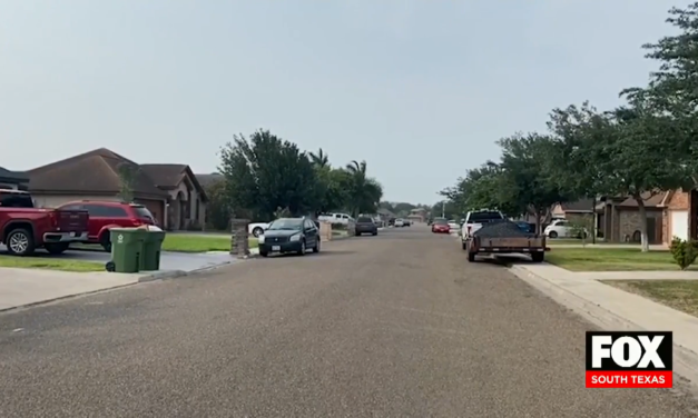 Authorities Investigate Fatal Shooting in Alamo