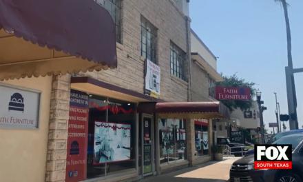 Businesses Across Texas Begin To Reopen