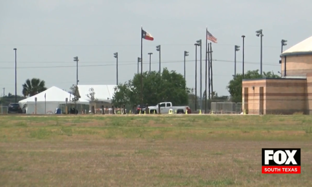 Brownsville Officials Encourage Everyone To Take COVID-19 Exam