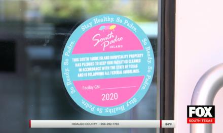 """SPI Cares"" Helps Ensure Safety At Island Businesses"