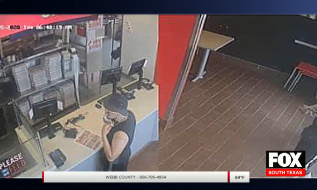 Suspect Wanted For Theft