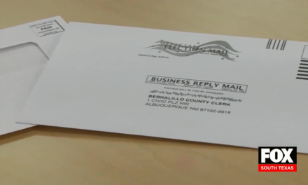 Federal Judge Ruled Voters Afraid of  COVID-19 Can Request Mail-In Ballots