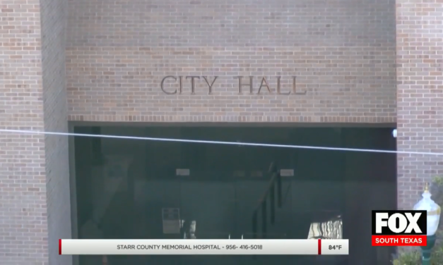 City Officials Laid Of 50 Employees