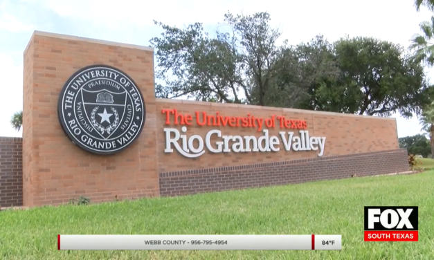 UTRGV Offering Free Wi-Fi