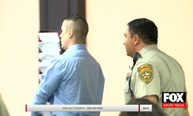 Defense Team Asks to Reschedule Ex-Border Patrol Agent's Trial Due to COVID-19
