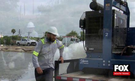City of Weslaco Prepares For Hurricane Season