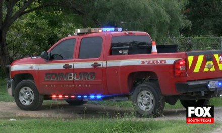 House Fire Leaves One Child Hospitalized