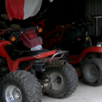 ATV Crashes Spike in Recent Months