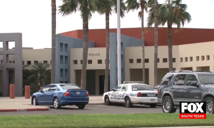 Three Mission Police Officers Test Positive For COVID-19