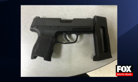 Update: 16-Year-Old Arrested for Armed Robbery After Mother Identifies Him