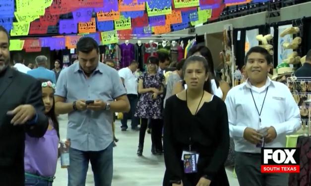 City of Laredo  Suspends Annual Sister Cities Festival