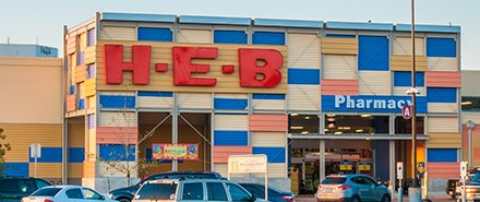 H.E.B. Will Limit Purchase on Certain Items Due To High Demand