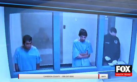 Two Louisiana Men Charged With Aggravated Kidnapping of 13-Year-Old Girl From McAllen