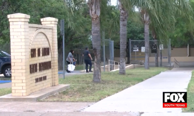 Laredo Medical Center  Reaches ICU Capacity Due to Lack of Staff